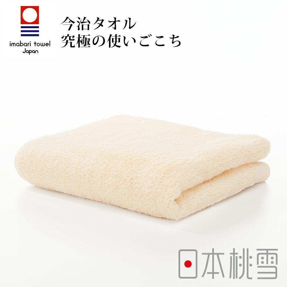 日本桃雪【今治超長棉毛巾】共7色(34x80cm)