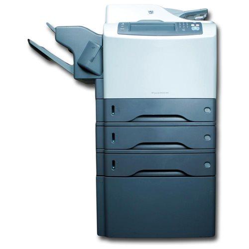 HP LaserJet M4345xs MFP,180 Days Warranty 0