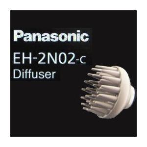 Panasonic 國際EH-2N02-C 原廠烘罩 EH-NA45 EH-NA30 吹風機專用 蓬鬆造型烘罩