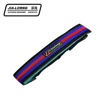 Chia Lung E230 登山頭帶 / 城市綠洲 (多功能.背包輔助.登山背帶.束箱帶.急救帶.自助旅行)