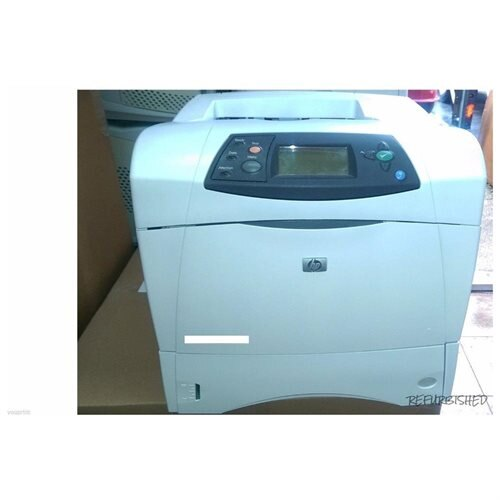 HP Laserjet 4200 Monochrome Laser Printer