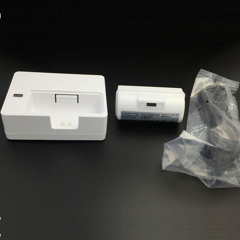 [副廠現貨] iRobot Braava 抹地機器人專用 電池+充電器套組 for Braava jet 240 1