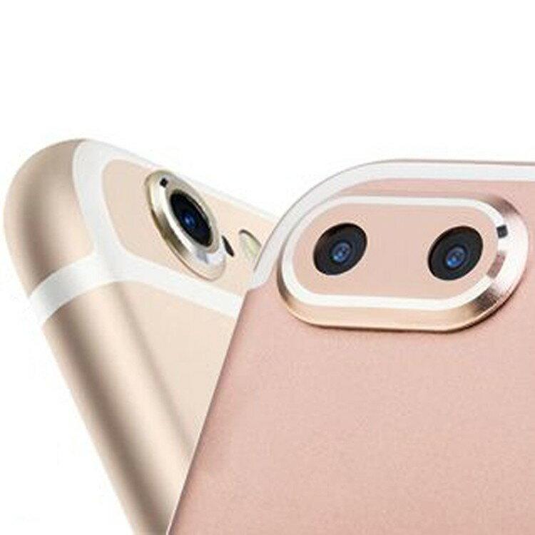 鏡頭保護圈 iPhone7 iPhone8 iPhone6s iPhone6 Plus SE2 鏡頭環 鏡頭圈
