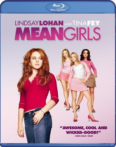 Mean Girls [Blu-ray] 5e0149b107ca149467d040a0ea8b8ad1