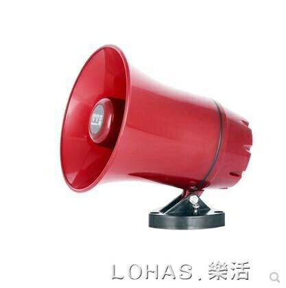 擴音器12v60V大功率戶外車載錄音喊話器充電揚聲擺攤宣傳叫賣喇叭