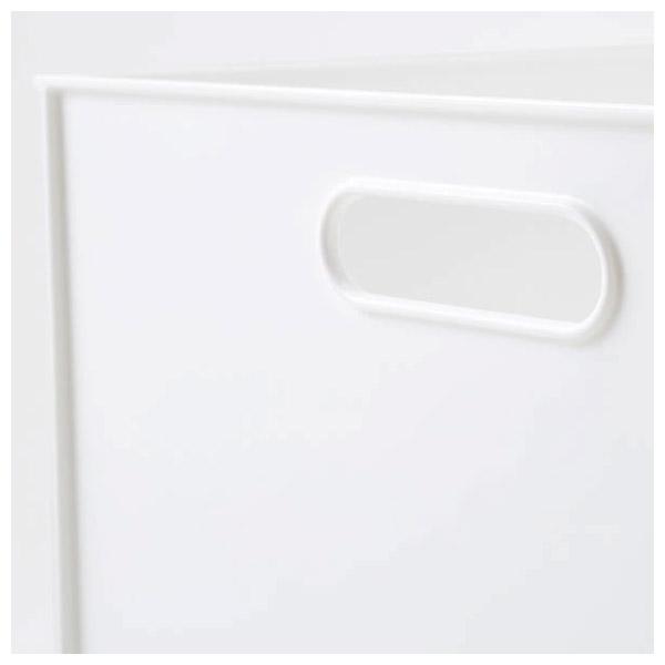 收納盒 標準型 N INBOX WH NITORI宜得利家居 4