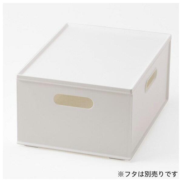收納盒 四分之一型 N INBOX GY NITORI宜得利家居 2