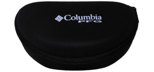 ceb05b95633d1 Columbia PFG Stealth Lite Polarized Sunglasses Matte Shark Smoke C511SP 025  1
