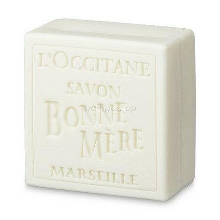 L'Occitane 歐舒丹 媽媽保姆牛奶皂 100 G【巴黎好購】 - 限時優惠好康折扣
