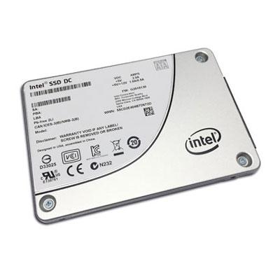 Intel SSD DC S3520系列-480Gb (2.5吋/單顆環保包裝)