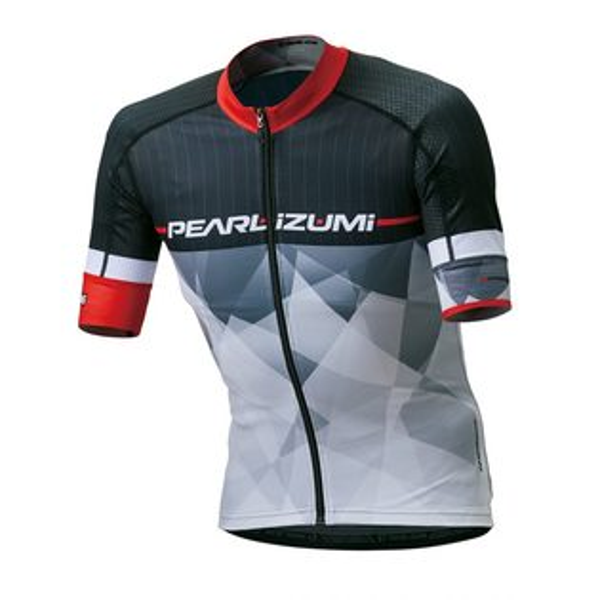【7號公園自行車】PEARLIZUMI500-B-10頂級競賽級男車衣