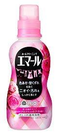 日本製-花王防縮護色洗衣精-芳香花束香(500ml)