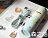 [現貨]【BardShop推薦小物】爆款新品 超萌森林系充電線/2.4A快充/萌物必備/傳輸線/安卓/IOS 9