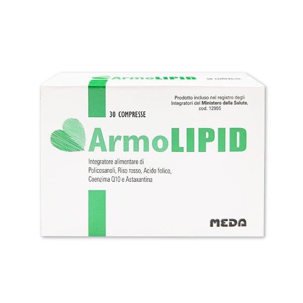 【旨立通錠】ArmoLIPIDTablets30錠