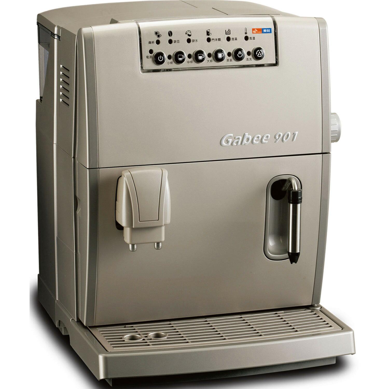 東龍 全自動義式濃縮咖啡機 TE-903