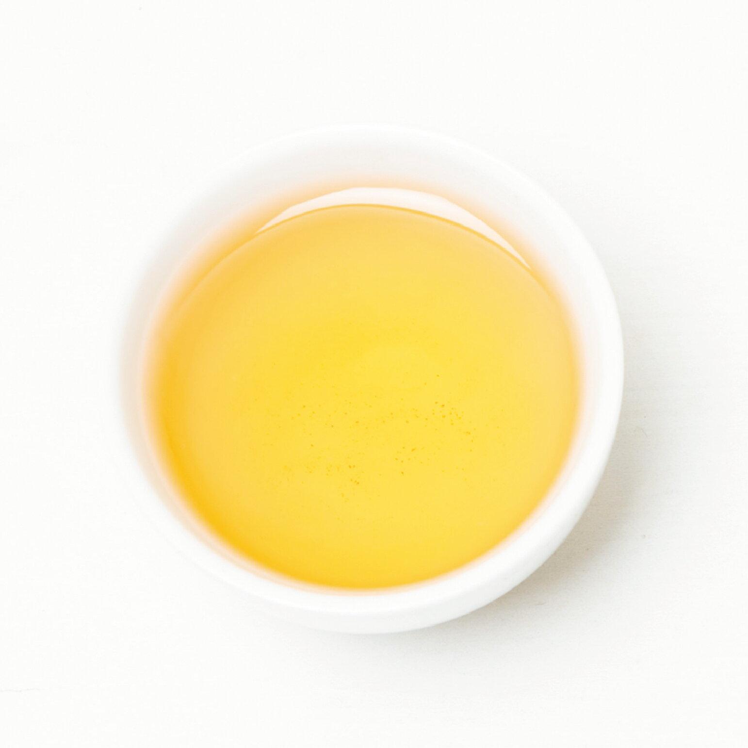 【杜爾德洋行 Dodd Tea】嚴選凍頂山碳培烏龍茶75g (TRO-E75) 1