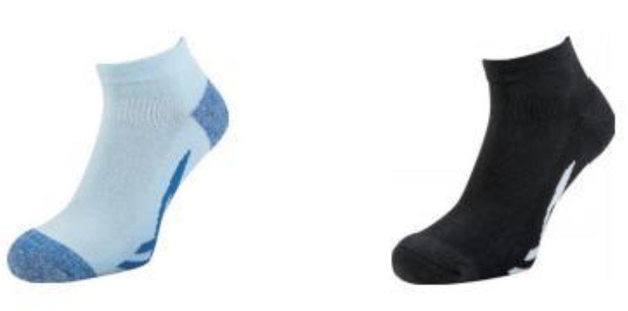【登瑞體育】ASICS 男款短筒運動襪 Z31807