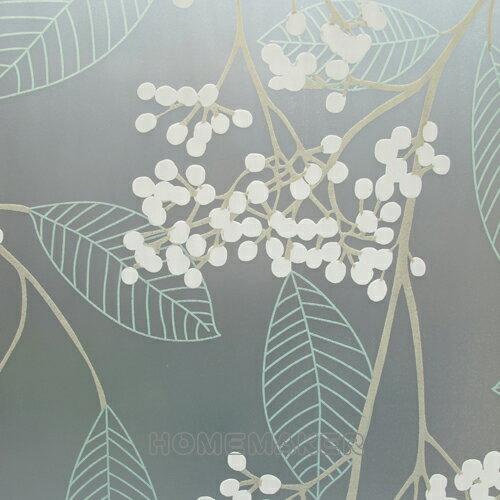彩繪自黏窗貼 GH-T010-1