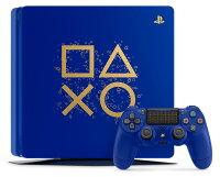 現貨供應中 公司貨 一年保固 [PS4主機] PlayStation 4 Days of Play 特仕薄型台灣專用機+ 真 三國無雙 8 中文版