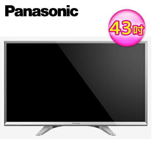 Panasonic 國際牌 43吋 IPS LED 液晶電視 TH-43E410W【三井3C】
