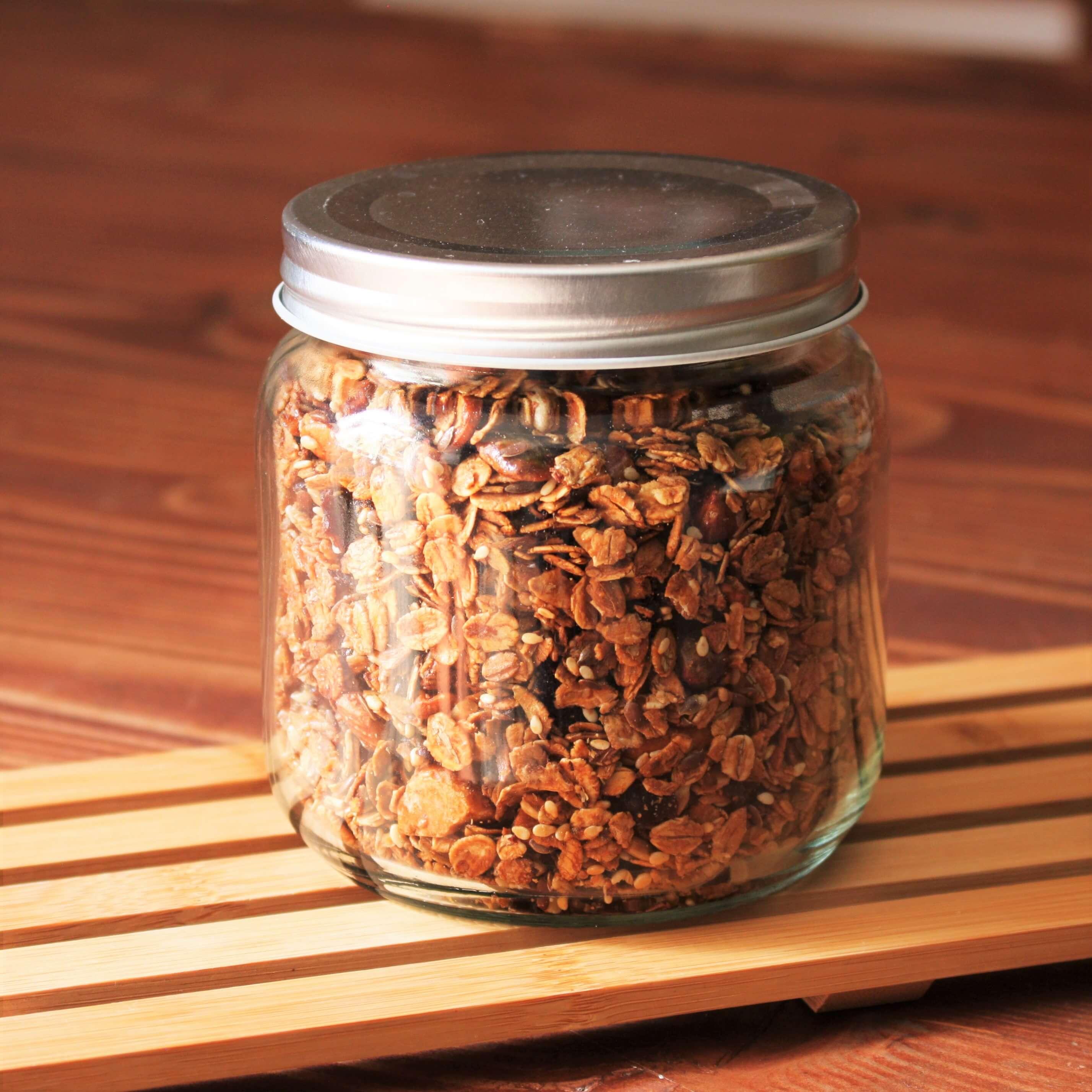 阿娟蜂蜜烤燕麥(250g)