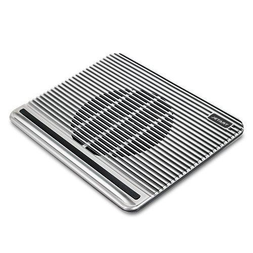 ~╯新風尚潮流╭~JetArt CoolStand 6 桌上型超靜音筆電散熱器 16cm超