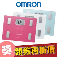 【歐姆龍OMRON】體重體脂計 HBF-216-康諾健康生活館-3C特惠商品