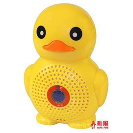 『勳風』HF-686 除濕盒(小鴨) ★杰米家電☆