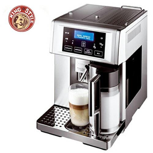 【Delonghi】迪朗奇 ESAM6700 尊爵型 全自動咖啡機