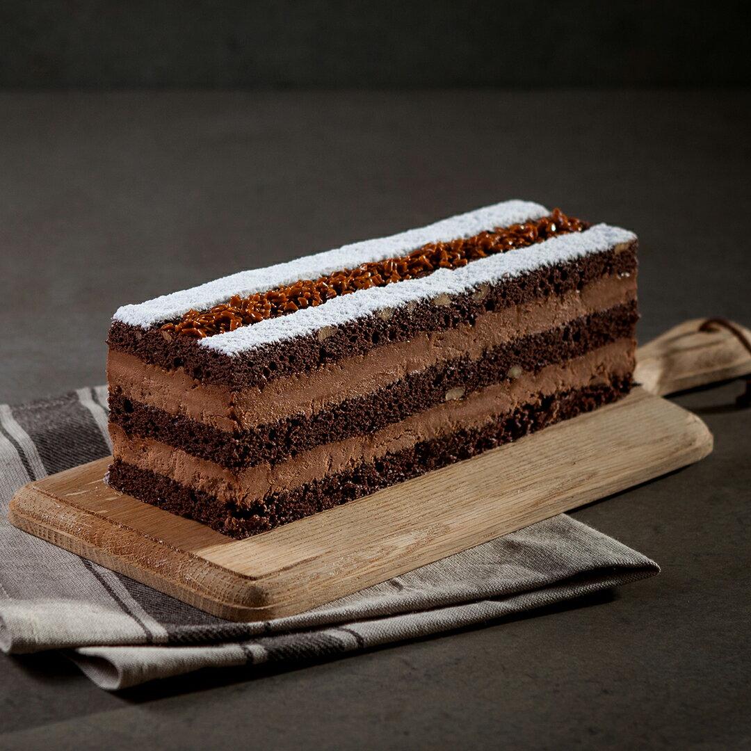 巧克力白蘭地-冬季新品[不二緻果 原高雄不二家]港都80年老店 0
