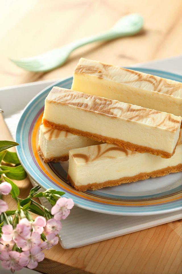 【聖保羅烘焙花園】紐約第五街乳酪蛋糕六入 / ★香濃綿密★團購美食★饕客最愛★ 1