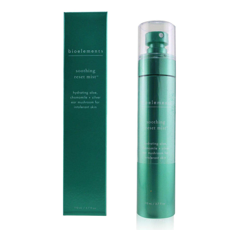 生命元素 Bioelements - 舒緩重設噴霧-適用於所有皮膚類型,特別是敏感肌膚