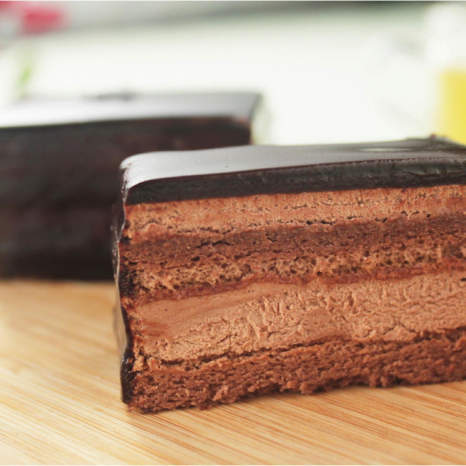 ~一寸 心~只想給你最用心的甜點~~ 比利時 醇品巧克力~ 70度 享受孤獨~X  X 7