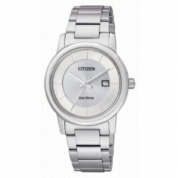 CITIZEN 優雅光動能錶/EW1560-57A