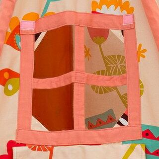 【安琪兒】【Cuna Tent】成長美學小木屋(奧地利音樂城) 2