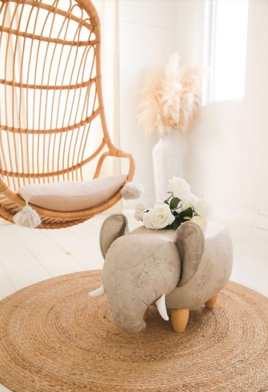 動物造型椅 兒童椅 換鞋椅 擱腳凳 休閒椅 矮凳 矮椅 椅凳 椅子 小矮凳 居家椅 造型椅 4