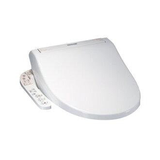 [1/31前,PG會員領券再折700] 國際 Panasonic 儲熱式洗淨便座/免治馬桶 DL-F610BTWSK