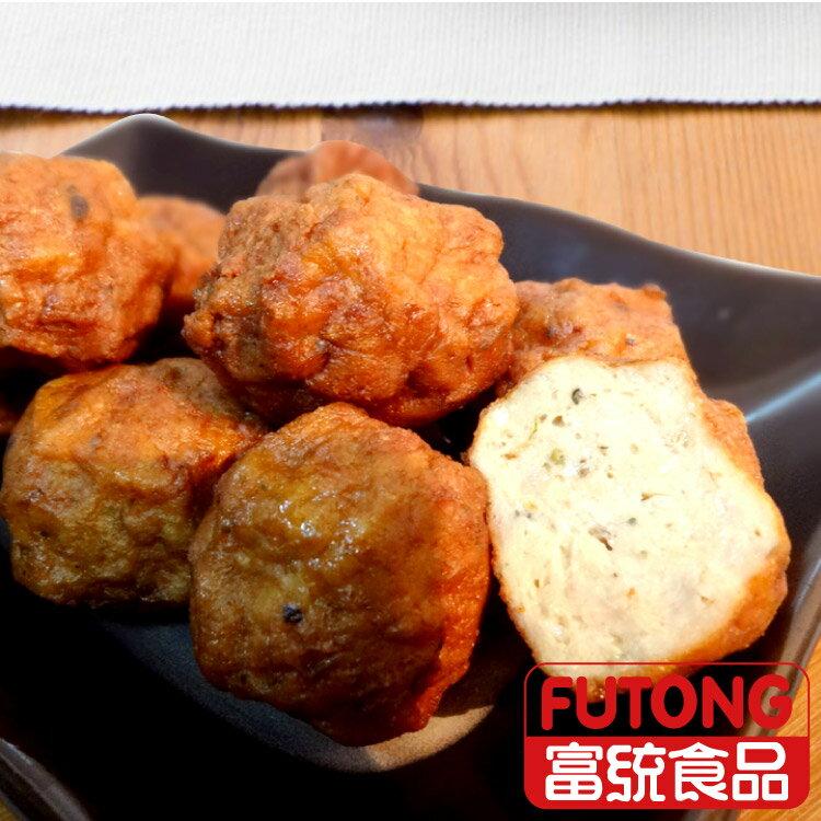 《覆熱即食》【富統食品】迷迭香草雞肉丸500g (約20粒) 2