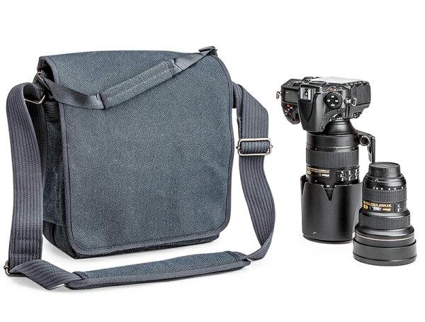 ◎相機專家◎ThinkTankRetrospective20RS760復古側背包(藍)彩宣公司貨