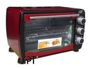 ◤A級福利品‧數量有限◢ 尚朋堂 19公升專業用烤箱 SO-9119