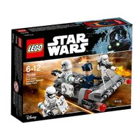 星際大戰 LEGO樂高積木推薦到樂高積木 LEGO《 LT75166 》STAR WARS 星際大戰系列 - First Order Transport Speeder Battle Pac就在東喬精品百貨商城推薦星際大戰 LEGO樂高積木