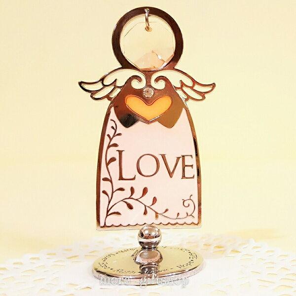 more 禮品小舖:【more禮品小舖】小天使(LOVE)基督教福音禮品、小物、洗禮、受浸、生日禮物