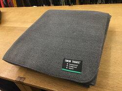 雪之旅 輕量刷毛保暖毯/毛毯/露營毯/野餐毯 AR-35 超細纖維 灰色