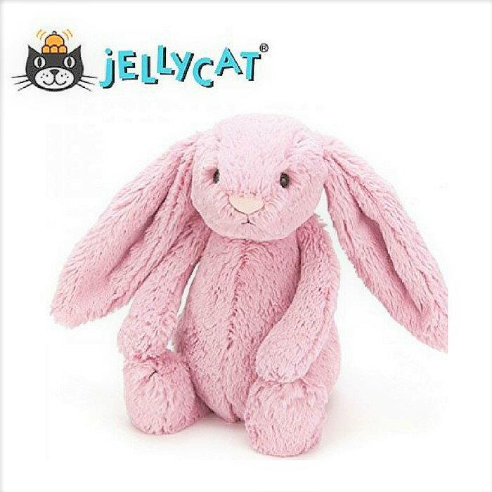 ★啦啦看世界★ Jellycat 英國玩具 / 經典鬱金香兔  玩偶 彌月禮 生日禮物 情人節 聖誕節 明星 療癒 辦公室小物