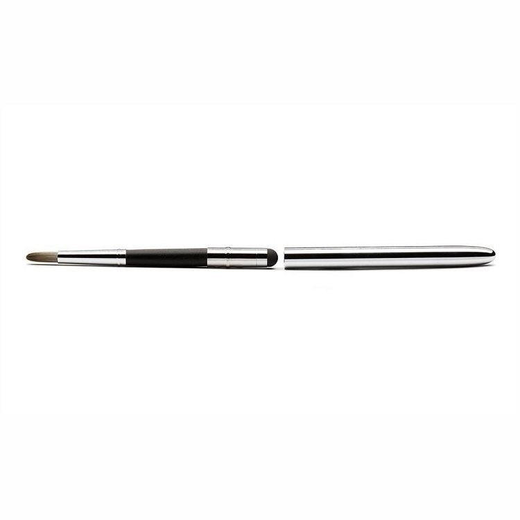 ::bonJOIE:: 美國 Sensu Artist Brush   Stylus  銀色款  水彩油畫觸控筆   盒裝  觸控畫筆 雙筆頭筆刷 水彩筆 油畫
