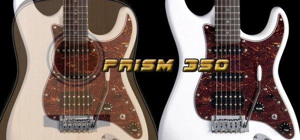 ☆ Tony Music︵☆純正韓廠 Swing Prism 350 電吉他/加載 Piezo 模擬木吉他(素有韓國 John Suhr 之稱)【唐尼樂器】