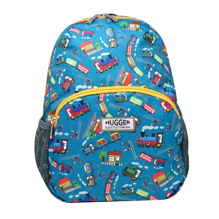 英國Hugger 幼童背包-嘟嘟火車