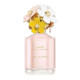 香水1986☆MARCJACOBSDAISYEAUSOFRESH清甜雛菊女性淡香水125ML