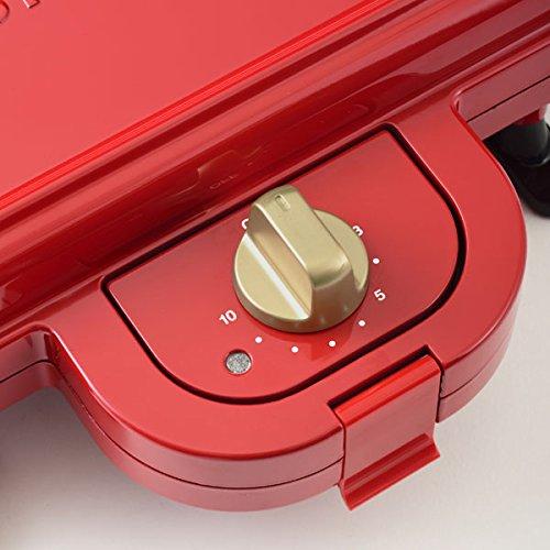 ★NEW色★日本BRUNO  單人多功能鬆餅機 / BOE043-日本必買 樂天代購(5400*2.7)。件件免運 7