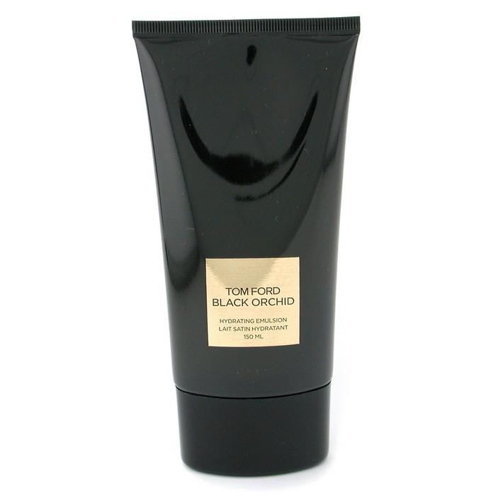 Tom Ford Black Orchid 經典黑蘭花身體保濕乳液 Black Orchid Hydrating Emulsion 150ml/5oz